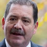 """Congresista 'Chuy' García: """"Siento pena, rabia y dolor"""" por muerte de Adam Toledo"""
