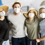 Vacunados pueden viajar