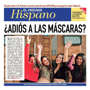Cover Mayo 28